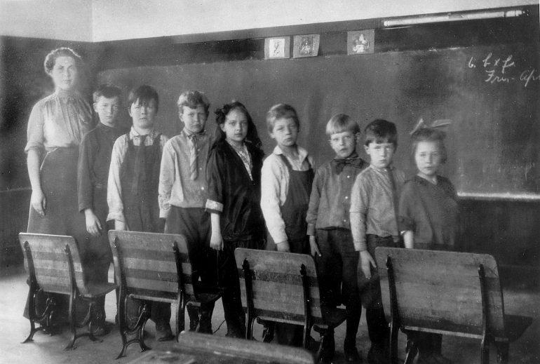 16.p88 SchoolClass