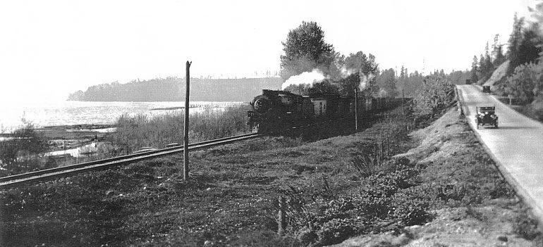 20.p38 Train&car1930