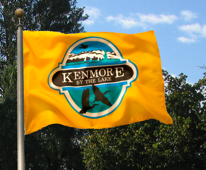 The City of Kenmore is incorporated and officially becomes a city on August 31