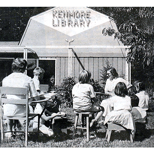 127.First_Kenmore_Library