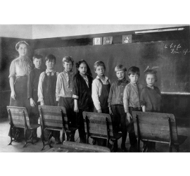 129.Early_Kenmore_schoolroom-